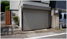 東京都練馬区I様邸「エスプリスタンダードタイプ電動式」お届けしました。