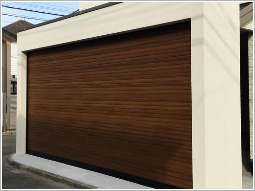東京都狛江市O様邸「ゲートパック御前様オーダーフィルム仕様」お届けしました。