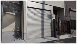 江戸川区O様邸「ビルトインパック電動式」お届けしました。