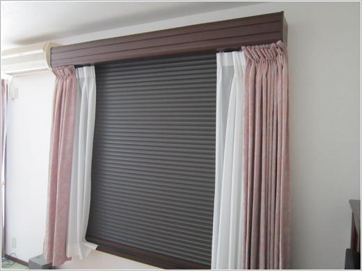 桶川市I様邸室内窓シャッター「マドマスタールーマ」お届けしました。