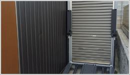 蓮田市S様邸バイクガレージ「BOX SHELLO 116」お届けしました。
