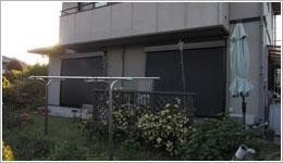 久喜市T様邸「マドマスタータップ電動ワイヤレス仕様」お届けしました。