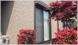 埼玉県久喜市T様邸「窓シャッター電動パック」お届けしました。